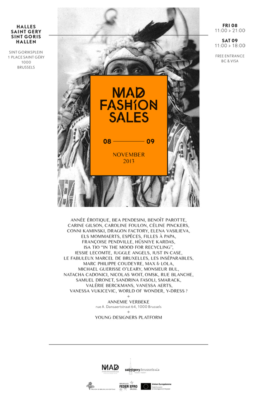 mad fashion sales